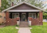 Foreclosed Home in Peoria 61606 1207 N FRINK ST - Property ID: 6311371
