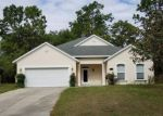 Foreclosed Home in Dunnellon 34433 8764 N FOLLAND DR - Property ID: 6311534
