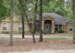 Foreclosed Home in Dunnellon 34433 6776 W SAINT ANN LN - Property ID: 6311545