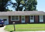 Foreclosed Home in Saint Charles 63301 3303 IPSWICH LN - Property ID: 6311699