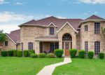 Foreclosed Home in Waxahachie 75167 8870 MARY DR - Property ID: 6311955