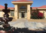 Foreclosed Home in Thousand Palms 92276 30550 VIA LAS PALMAS - Property ID: 6312070