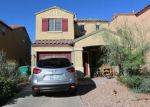 Foreclosed Home in Sahuarita 85629 14301 S CAMINO VALLADO - Property ID: 6312073
