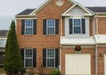 Foreclosed Home in Odenton 21113 313 TIMBERBROOK CT - Property ID: 6312603