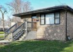 Foreclosed Home in South Holland 60473 15745 S PARK AVE - Property ID: 6312871