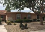 Foreclosed Home in Sun City 85373 10529 W OCOTILLO DR - Property ID: 6313127