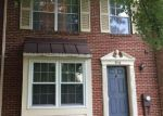 Foreclosed Home in Laurel 20707 8116 FENWICK CT - Property ID: 6313986