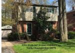 Foreclosed Home in North Olmsted 44070 5393 WELLESLEY AVE - Property ID: 6314068