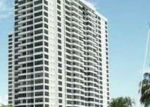 Foreclosed Home in Hallandale 33009 500 THREE ISLANDS BLVD APT 111 - Property ID: 6314520