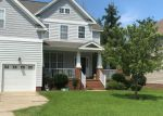Foreclosed Home in Carrollton 23314 22216 TRADEWINDS DR - Property ID: 6314665
