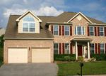 Foreclosed Home in Boonsboro 21713 1 ZACHARY CT - Property ID: 6314705