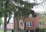 Foreclosed Home in Claymont 19703 3050 W COURT AVE - Property ID: 6314841