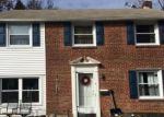 Foreclosed Home in Springfield 19064 724 BUTTONWOOD DR - Property ID: 6315456