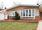Foreclosed Home in Glenwood 60425 256 N PLEASANT DR - Property ID: 6315734