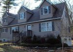 Foreclosed Home in Milford 18337 121 STONEFIELD RD - Property ID: 6315846