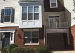 Foreclosed Home in Manassas 20111 8168 COBBLE POND WAY - Property ID: 6316206