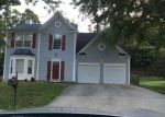 Foreclosed Home in Union City 30291 8771 VALLEY LAKES CT - Property ID: 6316729