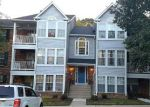 Foreclosed Home in Edgewood 21040 902 CEDAR CREST CT APT G - Property ID: 6317162