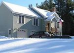 Foreclosed Home in Ashby 1431 1051 WEST RD - Property ID: 6317181