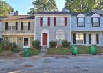 Foreclosed Home in Stone Mountain 30083 1413 STONEGATE PT - Property ID: 6317187