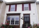 Foreclosed Home in District Heights 20747 8635 RITCHBORO RD - Property ID: 6317485