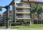 Foreclosed Home in Clearwater Beach 33767 121 ISLAND WAY APT 311 - Property ID: 6317542