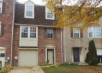 Foreclosed Home in Lanham 20706 10405 STORCH DR - Property ID: 6317634