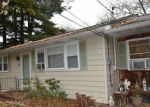 Foreclosed Home in Bloomsbury 8804 124 BETHLEHEM AVE - Property ID: 6317751