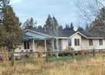 Foreclosed Home in Prineville 97754 11160 NW IRVINE AVE - Property ID: 6317950