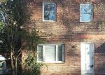 Foreclosed Home in Parkville 21234 8539 CHESTNUT OAK RD - Property ID: 6318126