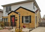 Foreclosed Home in Des Plaines 60016 1111 WEBSTER LN - Property ID: 6318197