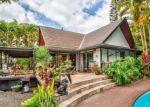 Foreclosed Home in Kailua Kona 96740 73-1422 KAHAKEA PL - Property ID: 6318199
