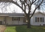 Foreclosed Home in Tecumseh 74873 410 S 4TH ST - Property ID: 6318332