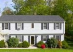 Foreclosed Home in Branford 6405 9 SPICE BUSH LN - Property ID: 6318377
