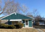Foreclosed Home in Park Forest 60466 264 SANGAMON ST - Property ID: 6318413