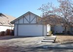 Foreclosed Home in Palmdale 93552 36862 WESTGATE DR - Property ID: 6318578