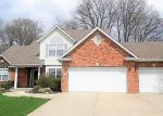 Foreclosed Home in Maryville 62062 6105 KEEBLER OAKS DR - Property ID: 6318654