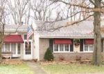 Foreclosed Home in Park Forest 60466 66 BLACKHAWK DR - Property ID: 6318842