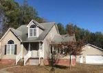 Foreclosed Home in Church Road 23833 8205 COURTHOUSE RD - Property ID: 6319274