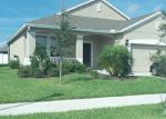 Foreclosed Home in Riverview 33579 13644 ARTESA BELL DR - Property ID: 6319495