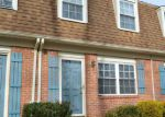 Foreclosed Home in Annapolis 21401 411 HARWOOD PL - Property ID: 6319647