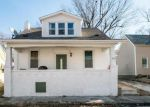 Foreclosed Home in Belleville 62220 214 N 12TH ST - Property ID: 6319689