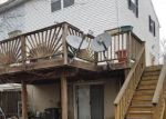 Foreclosed Home in Edgewood 21040 500 BURLINGTON CT - Property ID: 6319723