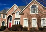 Foreclosed Home in Alpharetta 30022 9805 AUTRY FALLS DR - Property ID: 6319747