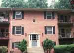 Foreclosed Home in Fairfax 22031 3790 LYNDHURST DR APT 101 - Property ID: 6319962