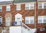 Foreclosed Home in Brooklyn 21225 204 GROVE PARK RD - Property ID: 6319976