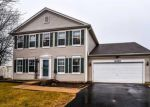 Foreclosed Home in Huntley 60142 10498 MIDDLETOWN LN - Property ID: 6320102