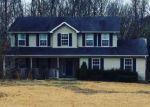 Foreclosed Home in Saint Leonard 20685 3805 SAINT LEONARD RD - Property ID: 6320190