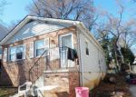 Foreclosed Home in Winchester 22601 809 S KENT ST - Property ID: 6320260