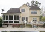 Foreclosed Home in Summerville 29483 1607 CONGRESSIONAL BLVD - Property ID: 6320282